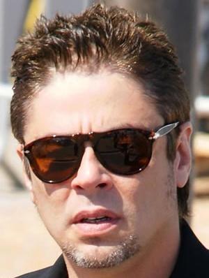 Benicio Del Toro - Persol - PO 0649