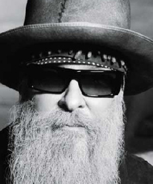 Billy Gibbons - Dita - Drifter