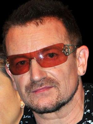 Bono - Emporio Armani - 9592/S