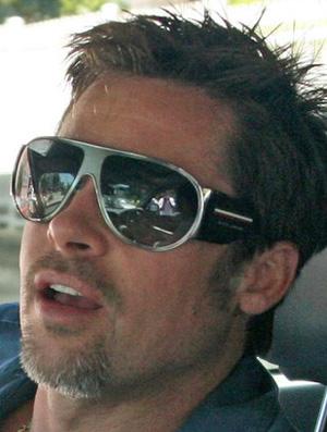 Brad Pitt - Dolce & Gabbana - DG 2064