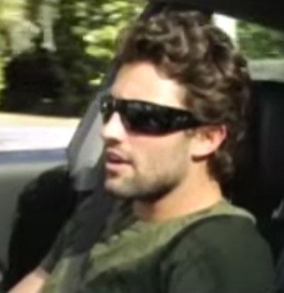 Brody - The Hills - Oakley Hijinx