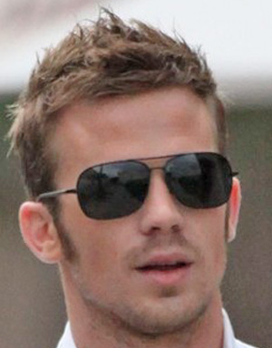 Cam Gigandet - Dita - Flight 002