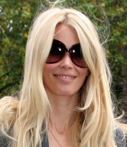 Claudia Schiffer - Oliver Peoples - Chelsea