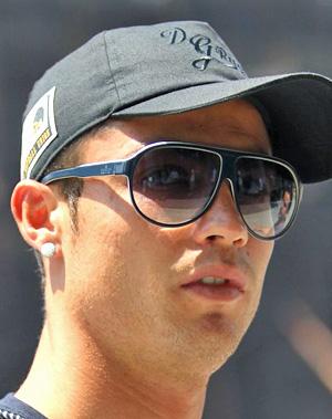 Cristiano Ronaldo - Gucci - 1628/S