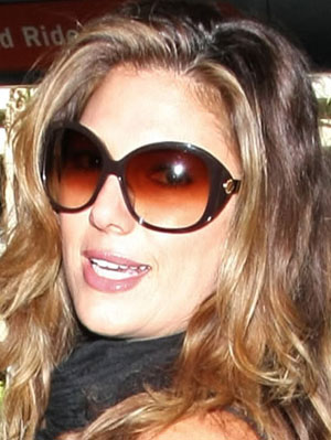 Daisy Fuentes - Marc by Marc Jacobs - MJ 034/S