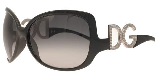 Dolce & Gabbana - DG 6011B