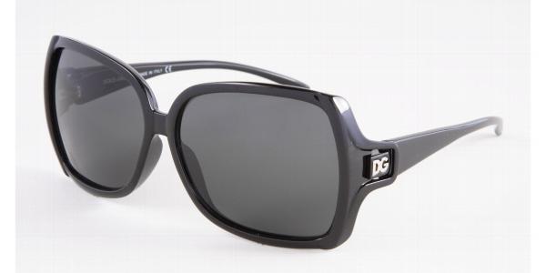 Dolce & Gabbana - DG 6018B