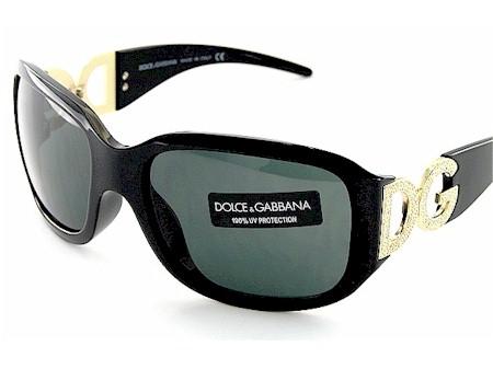 Dolce & Gabbana - DG 6017