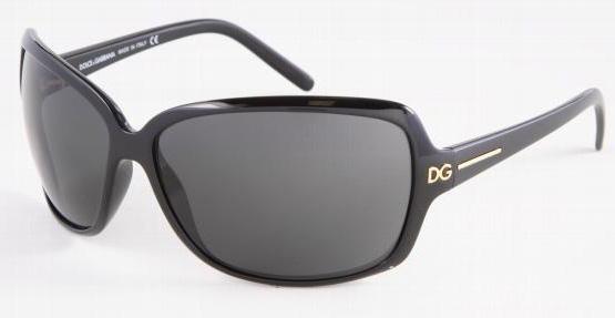 Dolce & Gabbana - DG 6016