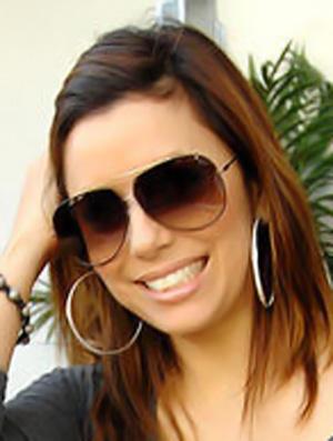 Eva Longoria - Dita - Condor