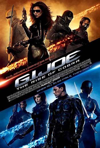 G.I. Joe Rise of Cobra