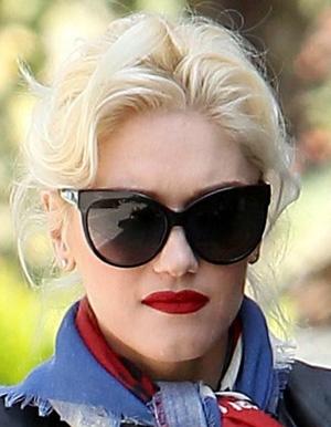 Gwen Stefani - Christian Dior - Paname/S