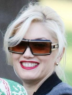Gwen Stefani - Jimmy Choo - Sparks/S