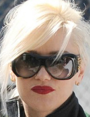 Gwen Stefani - Gucci - 3039