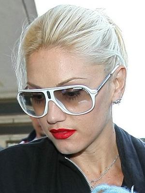 Gwen Stefani - Carrera - Safari P/S