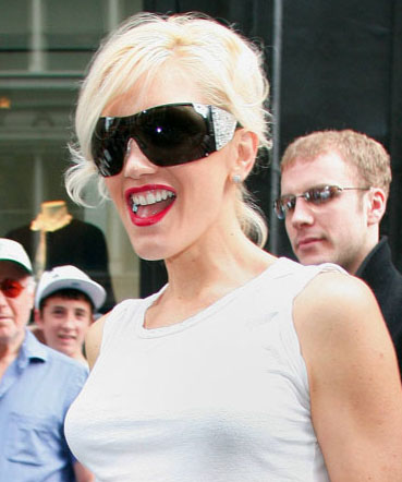 Gwen Stefani - Christian Dior - Grandsalon/S