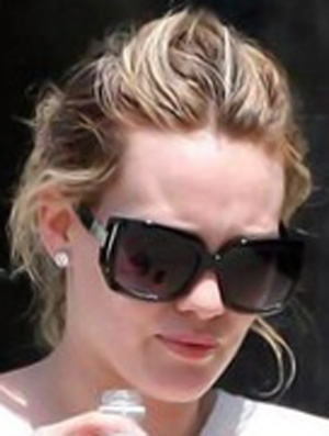 Hilary Duff - Christian Dior - Dior 61-1S
