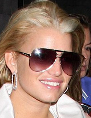 Jessica Simpson - Marc Jacobs - 259/S