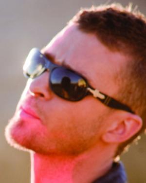 Justin Timberlake - Persol - PO 2864S