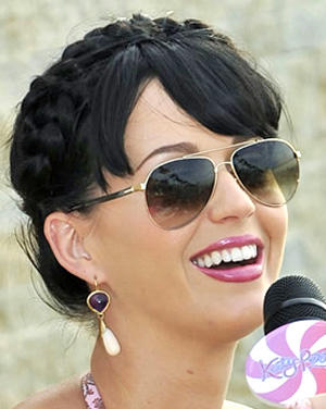 Katy Perry - Gucci - 1912/S