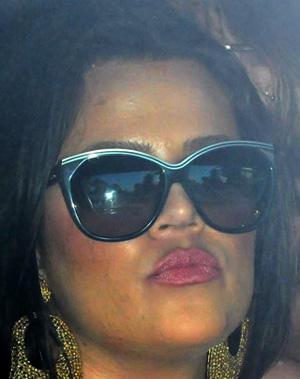 Khloe Kardashian - Chloe - 2181
