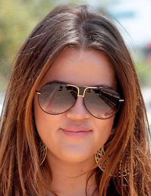 Khloe Kardashian - Dita - Decade