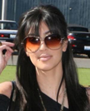 Kim Kardashian - Dita - Xanadu
