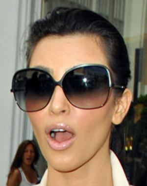 Kim Kardashian - Dita - Wonderlust