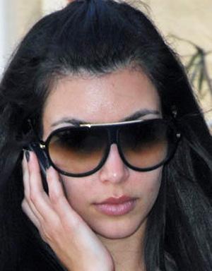 Kim Kardashian - Dita - Cruz