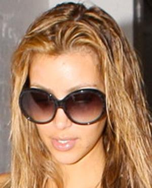 Kim Kardashian - Dita - Cover