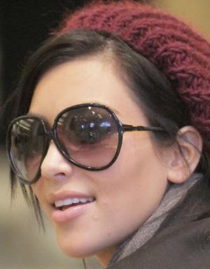 Kim Kardashian - Bottega Veneta - BV 104/S