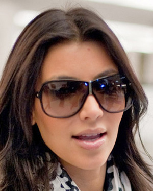 Kim Kardashian - Jimmy Choo - Jimmy/S