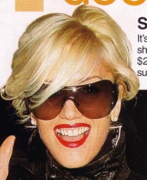 Gwen Stefani - Christian Dior - Diorito 1