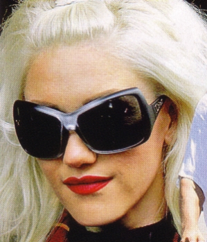 Gwen Stefani - Christian Dior - Mist 1