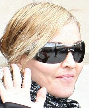 Madonna - Christian Dior - Diorito 2