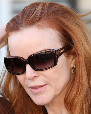 Marcia Cross - Jee Vice - Spicy