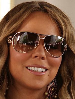 Mariah Carey - Gucci - 2834/S