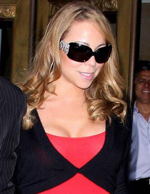 Mariah Carey - Bvlgari - 8016B