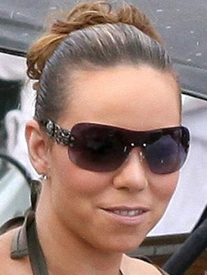 Mariah Carey - Christian Dior - Spuns