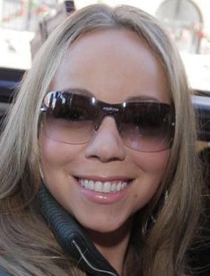 Mariah Carey - Gucci - 2772/S
