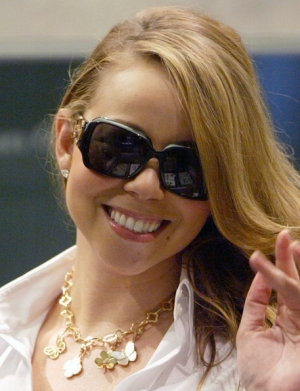 Mariah Carey - Gucci - 2969