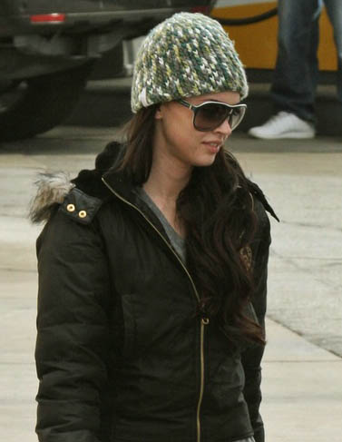 Megan Fox - Marc Jacobs - 012