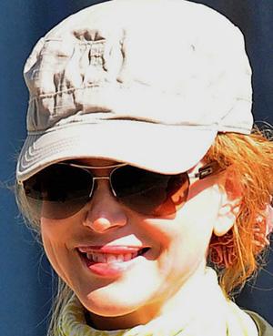 Nicole Kidman - Bvlgari - BV 5011