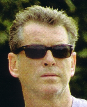 Pierce Brosnan - Persol - 2747