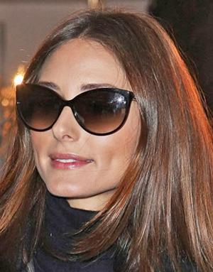 Olivia Palermo - Christian Dior - Dior Zeli/S
