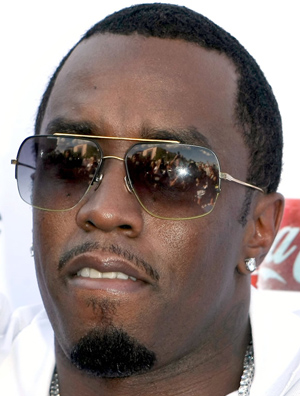 P Diddy - Dita - Avocet