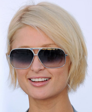 Paris Hilton - Dita - Pusher