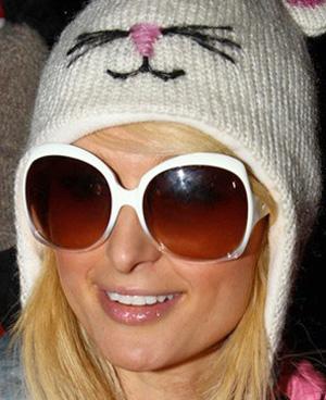 Paris Hilton - Miu Miu - MU 02IS
