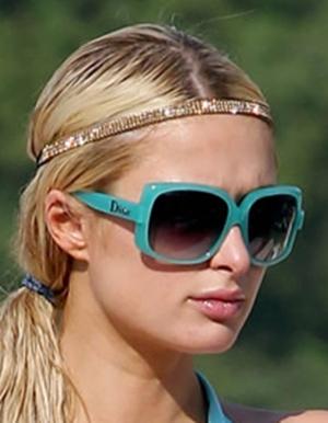 Paris Hilton - Christian Dior - Dior 60's 1