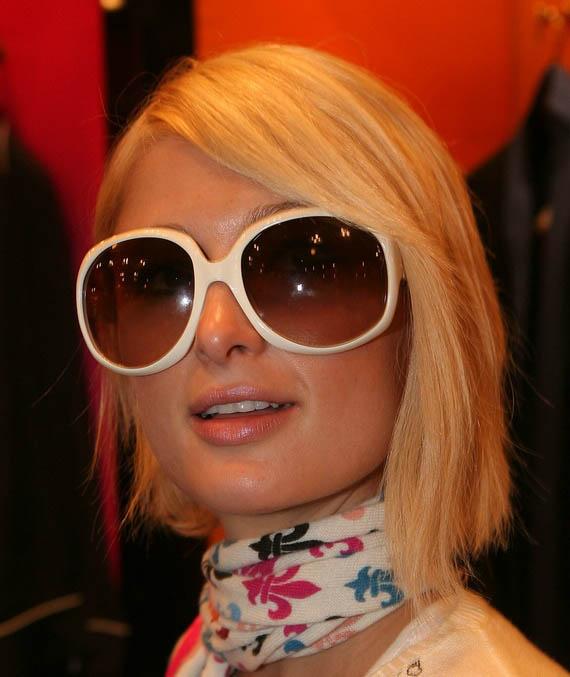 Paris Hilton - Christian Dior - Glossy 1 - Pearl